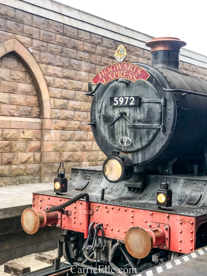 How to do Universal Studios Orlando in One Day