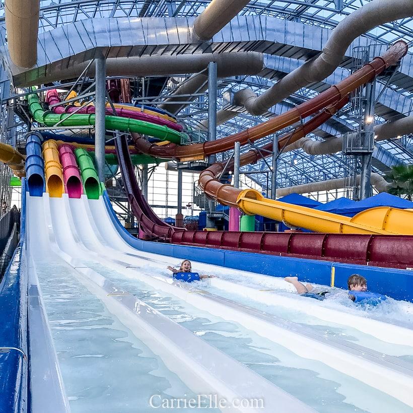 Plan Your Trip Epic Waters Indoor Waterpark