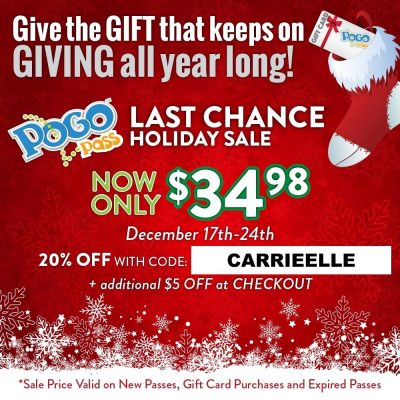 pogo pass promo code carrieelle