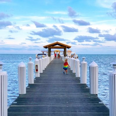 Family Vacation at Cheeca Lodge Islamorada