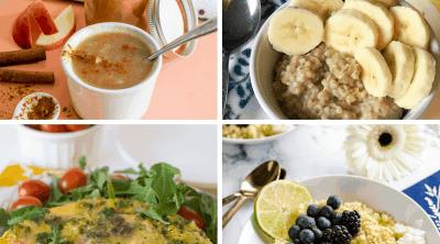 Weight Watchers Instant Pot Breakfast Recipes CarrieElle.com