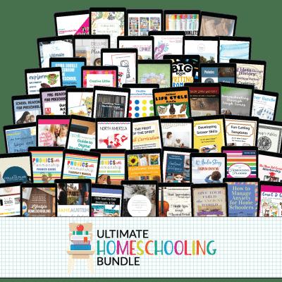 Ultimate Homeschool Bundle Review