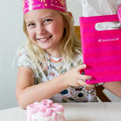 American Girl Pick-Up Parties