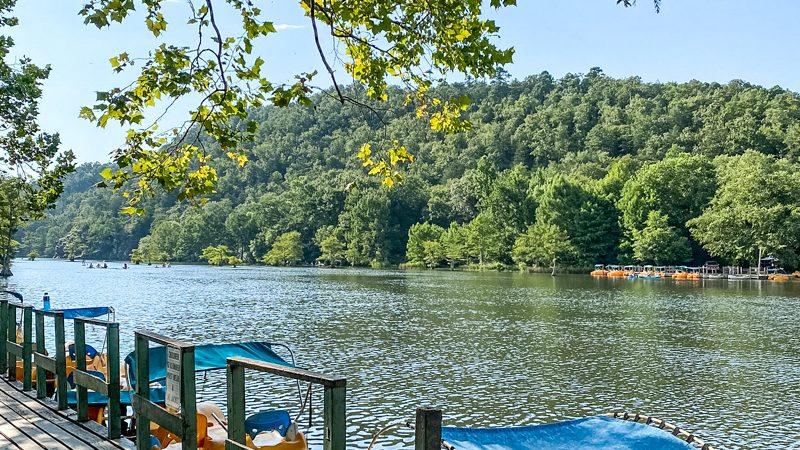 Plan Your Trip to Broken Bow, OK