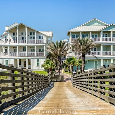 Where to Stay in Port Aransas for a Family Vacation
